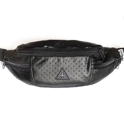 Hip Pack ArtHole Black Widow