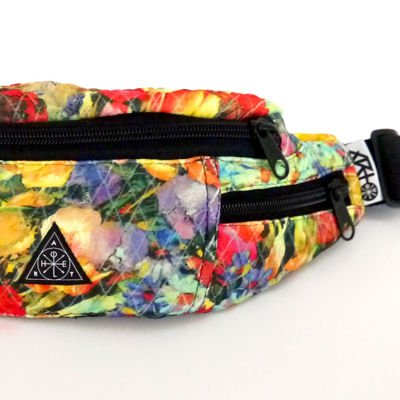 Hip Pack ArtHole Flowerbed