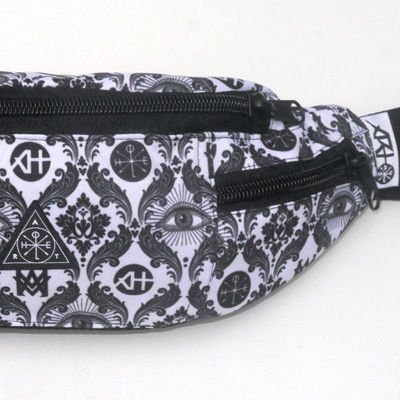 Hip Pack ArtHole Top Secret